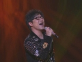 《中国好声音-第二季视频报道》好声音换导师 哈林汪峰二选一