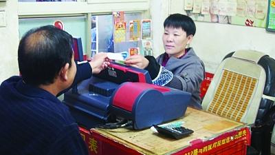 徐州诚信销售员迟连红。