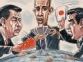 中日:若识别区碰上识别区 战争是否一触即发