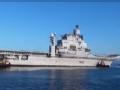 航母密档 俄罗斯即将向印度交付改造航母