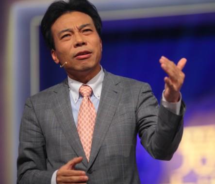 《爱拼大讲堂》唐骏首度回应学历门 叫板方舟子-搜狐娱乐