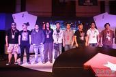 图文:2012WPT中国赛 入围最终桌的9位选手