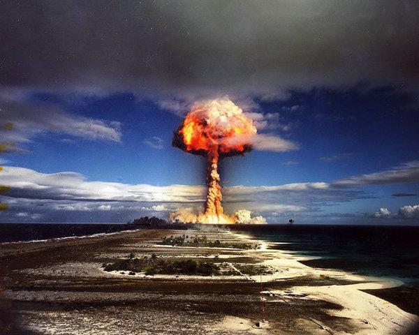 [转载] 美媒:中国现有约250枚核弹头 核武库稳步增长