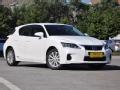 [海外新车]2014雷克萨斯CT200h 将小改款