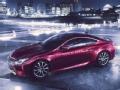 [海外新车]亮相东京车展 2014雷克萨斯RC