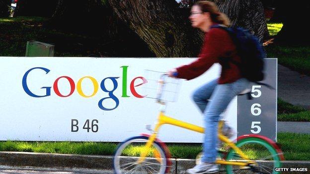 为什么美国硅谷乃至全球科技行业阳盛阴衰?(图