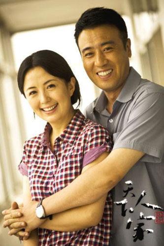 演员童伟_杨童舒《天下人家》搭档于和伟 曾被传言困扰-搜狐娱乐