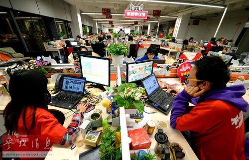 纽约时报:中国未来经济增长驱动力是服务业