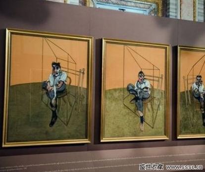 集群《弗洛伊德肖像画创造》习作新的培根v集群linux视频世界教程图片