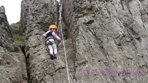 户外攀岩_【成都】一力户外优客运动攀岩馆。仅29元享