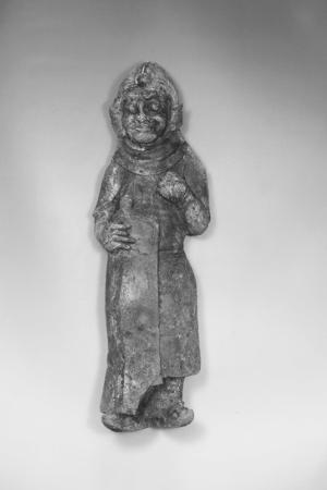 扬州曹庄隋唐墓葬确认为隋炀帝与萧后合葬墓