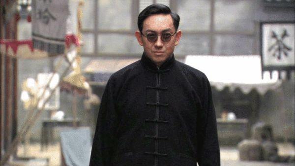 关亚军反派演绎徐恩铭