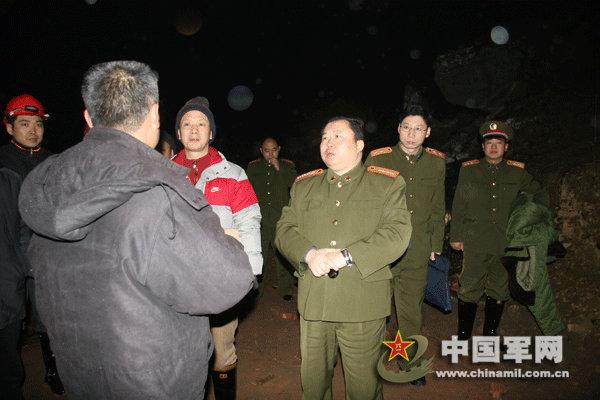 李亚洲任 四川军区 司令 王盛槐提任贵州 军区 司