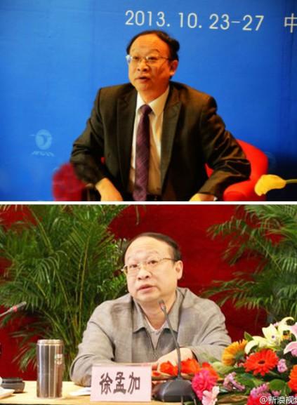 雅安市委书记徐孟加被免叶壮接任 叶壮生平履历公开 组图