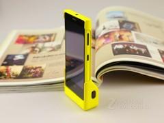 图为:诺基亚Lumia 1020