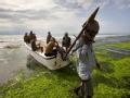 饥饿的索马里海盗