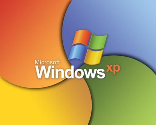 14年4月8日停止对XP的更新-XP将死 微软推出Windows XP死亡倒计