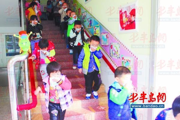 幼儿园教师节儿歌_实验幼儿园举行消防演练(图)-搜狐滚动
