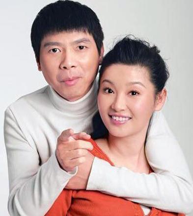 """林青霞 黎姿 徐帆/徐帆与冯小刚,是""""才子佳人""""的代表。"""