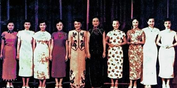 2013好莱坞十大女星_中国第一位闯进好莱坞的女明星(组图)-搜狐滚动