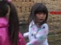 """《爸爸去哪儿片花》未播片段 Kimi王诗龄上演""""爱的呼唤"""""""