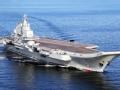 """俄罗斯向印度交付""""超日王""""号航母"""