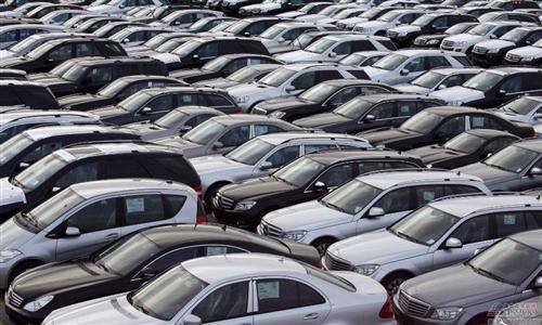 欧洲车市10月同比增长4.7% 八成车企上涨