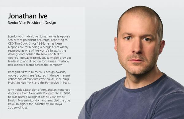 苹果首席工程师艾维设计2012款路虎汽车高清图曝光