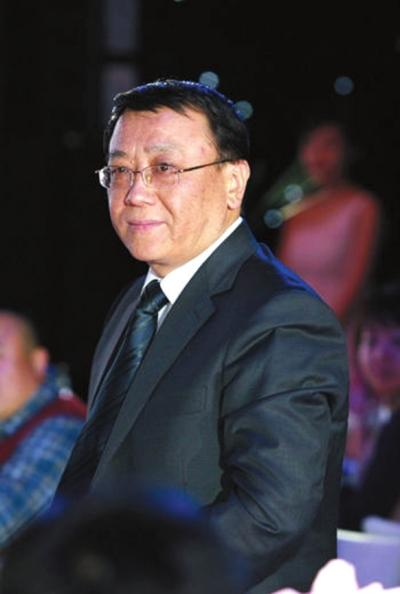 王晓东资料图片。