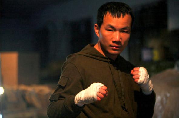 康恩:转战拳击体能不是问题 未来有望双线作战