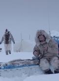 《地心引力》番外短片Aningaaq