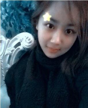 杨紫靓照初现女人味。