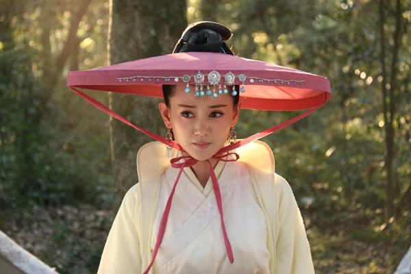 张子健谈甘十九妹_张定涵《新甘十九妹》仗剑江湖 演绎爱恨传奇-搜狐娱乐