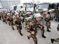 中国设立国安委是否缘于安全环境的变化