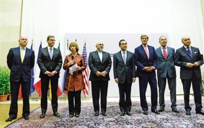 台湾问题的由来_伊朗问题的由来