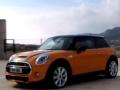 [海外新车]设计更激进2014款MINI Cooper