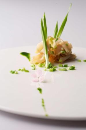 大董 美仑美奂的中国意境菜