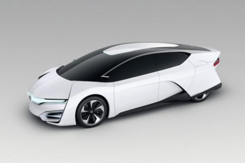 电池底盘电动汽车hondafcevconcept(图)标致5008燃料图解图片