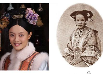 古代后宫嫔妃等级_古代后宫妃嫔等级-古代嫔妃等级