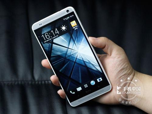 HTC One max正面图片