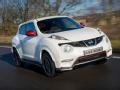 [海外新车]超运动2014日产Juke Nismo RS