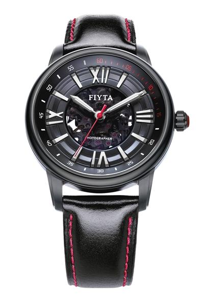 飞亚达 时光勋章 特别定制款腕表