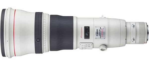 细数全球10大最贵单反镜头