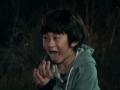 《爸爸去哪儿片花》第八期 游戏篇 老鹰抓小鸡石头被勒脖子 天天敬业演出小狗
