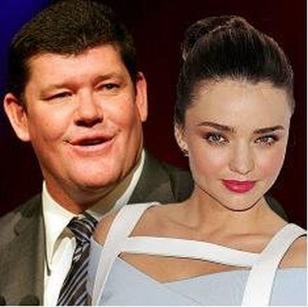 米兰达与奥兰多离婚2月 火速定情赌场亿万大亨