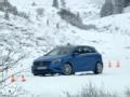 [海外试驾]2014款奔驰A250 激情冰雪体验