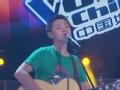 《中国好声音-第二季视频报道》蛰伏一年 梁博回来就好