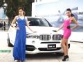 [新车解读]2014款宝马X5台湾上市发布现场
