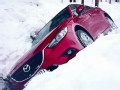[海外试驾]俄国媒体试驾ATENZA发生翻车事故