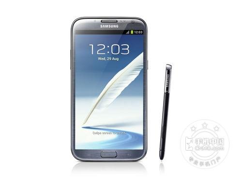 买欧版更实惠 三星N7100广州仅售2280元